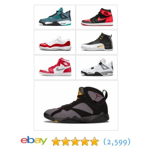 Air Jordan Items in stadiumgoods store on eBay! #airjordan #ebay  #ebay #PromoteEbay #PictureVideo @SharePicVideo