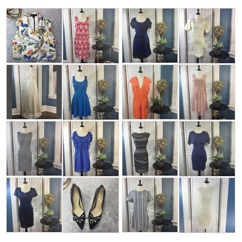 Elsa's Closet @inarustyle https://www.SharePicVideo.com/?ref=PostPicVideoToTwitter-inarustyle #socialselling #PromoteStore #PictureVideo @SharePicVideo