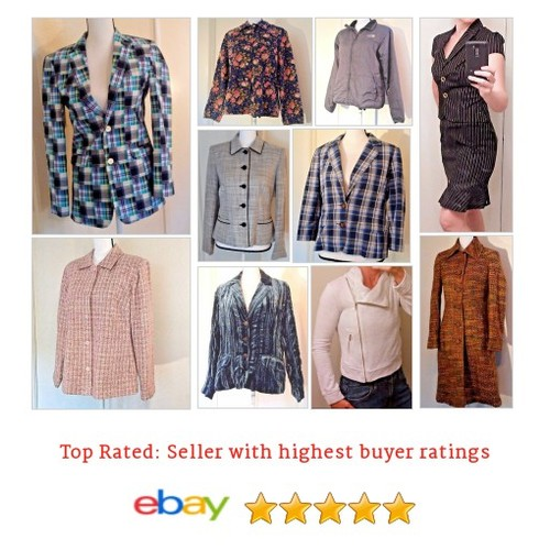 #Blazers, #Jackets, and #Suits #ebay #PromoteEbay #PictureVideo @SharePicVideo