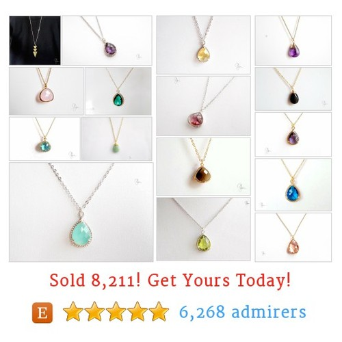 NECKLACES Etsy shop #etsy @dharajewellery  #etsy #PromoteEtsy #PictureVideo @SharePicVideo