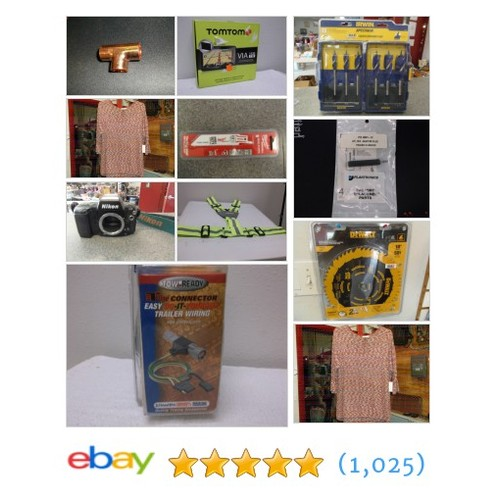 All Categories Items in Kenny s Resale store #ebay @crazyken_retail  #ebay #PromoteEbay #PictureVideo @SharePicVideo