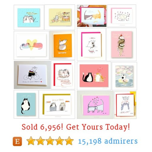 Love & Friendship Cards Etsy shop #etsy @hmstrjam  #etsy #PromoteEtsy #PictureVideo @SharePicVideo