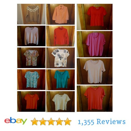 Always Free Shipping At Foster Web Store ! #Croft&Barrow#Womens#Clothing  #ebay #PromoteEbay #PictureVideo @SharePicVideo