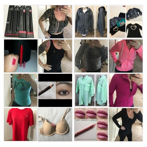 Samantha's's Closet @neriumbeauty08 https://www.SharePicVideo.com/?ref=PostPicVideoToTwitter-neriumbeauty08 #socialselling #PromoteStore #PictureVideo @SharePicVideo