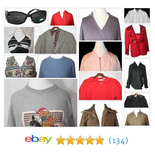 All Categories Items in STE Closet Finds store #ebay @stejewels https://www.SharePicVideo.com/?ref=PostPicVideoToTwitter-stejewels #ebay #PromoteEbay #PictureVideo @SharePicVideo