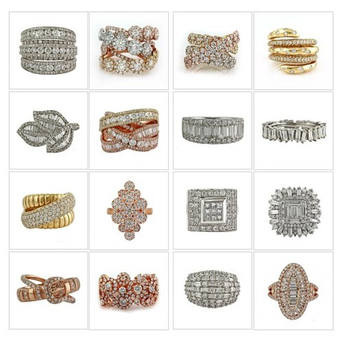 Beautiful Rings @emanueljewelry #shopify  #socialselling #PromoteStore #PictureVideo @SharePicVideo