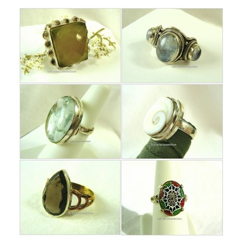 #Gemstones #Rings #Jewelry #HandCrafted #SylCameoJewelsStore Etsy shop #etsyspecialt @PromotePictures @etsyRT @PromoteGamers #etsy #PromoteEtsy #PictureVideo @SharePicVideo