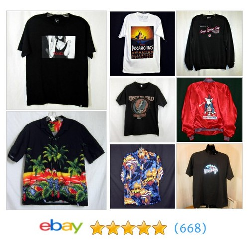Men's Clothing Items in T&L One Stop Shop store #ebay @thriftygirl2015  #ebay #PromoteEbay #PictureVideo @SharePicVideo