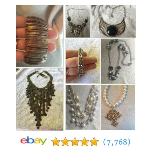 Jewelry and watches Items in Poshycat Boutique store #ebay @janleem  #ebay #PromoteEbay #PictureVideo @SharePicVideo