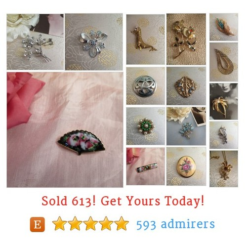 Brooches Etsy shop #brooch #etsy @palma_blithe  #etsy #PromoteEtsy #PictureVideo @SharePicVideo