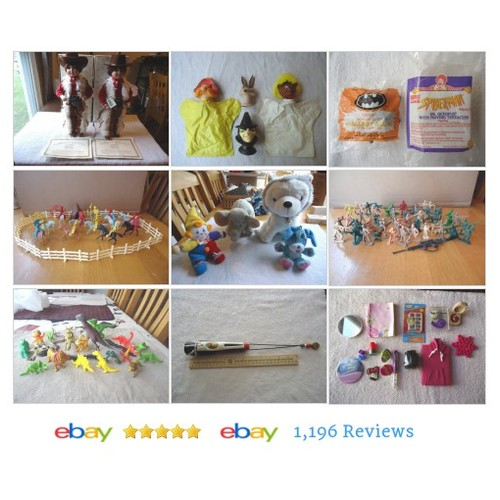 Always Free Shipping At Foster Web Store ! #Toys #CollectibleToys #ebay #PromoteEbay #PictureVideo @SharePicVideo