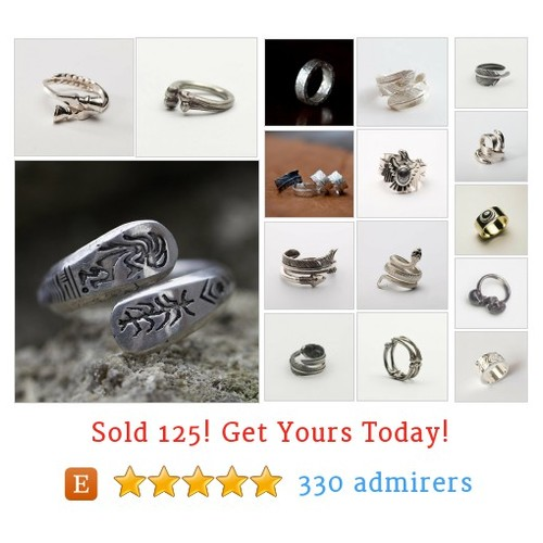 Rings Sterling Silver Etsy shop #ringssterlingsilver #etsy @jewelryfang  #etsy #PromoteEtsy #PictureVideo @SharePicVideo
