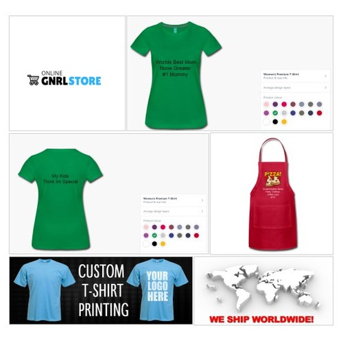Create your own Products (Custom Coffee Cups, Shirts and More)  We have items for #Mothersday #mothersdaygifts #mothersday  #mother #love #mom #family #motherhood #motherdaughter #mothers  No Minimum Order  Global Shipping #socialselling #PromoteStore #PictureVideo @SharePicVideo
