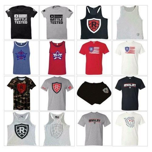 Clearance #shopify @rivalryathlete  #socialselling #PromoteStore #PictureVideo @SharePicVideo