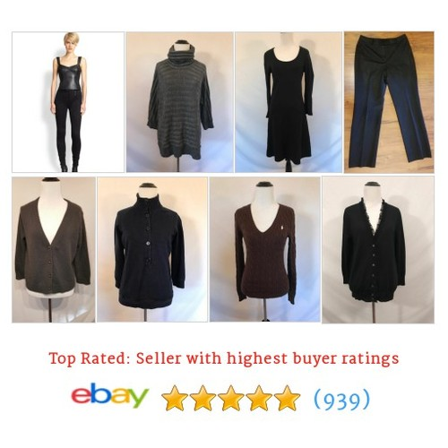 Women's Clothes Items in Candy's Consignment store #ebay @candysconsign  #ebay #PromoteEbay #PictureVideo @SharePicVideo