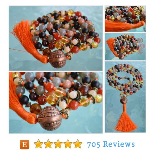 The Ultimate Leo mala Zodiac mala, Leo #etsy @sunainachauha11  #etsy #PromoteEtsy #PictureVideo @SharePicVideo
