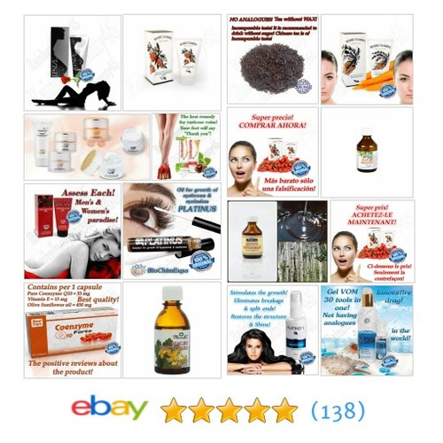 Health & Beauty Great deals from Rainbowbeauty45 #ebay @aa_shusharin  #ebay #PromoteEbay #PictureVideo @SharePicVideo