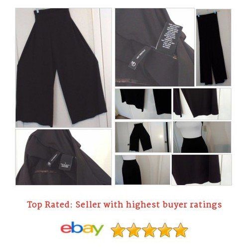 NewDirections Women's Pants Size L Dark Brown Stretch Light Spring Cool #Palazzo | eBay #Pant #NewDirection #etsy #PromoteEbay #PictureVideo @SharePicVideo