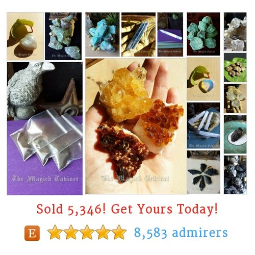 Crystals & Minerals Etsy shop #crystal #mineral #etsy @audrart  #etsy #PromoteEtsy #PictureVideo @SharePicVideo