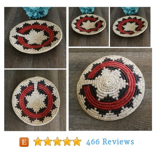 native american,navajo,woven basket,native #etsy @fusionofart  #etsy #PromoteEtsy #PictureVideo @SharePicVideo