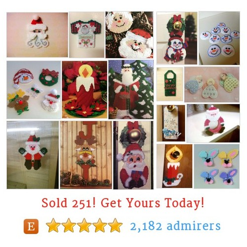 Christmas Etsy shop #etsy @squeakkt  #etsy #PromoteEtsy #PictureVideo @SharePicVideo