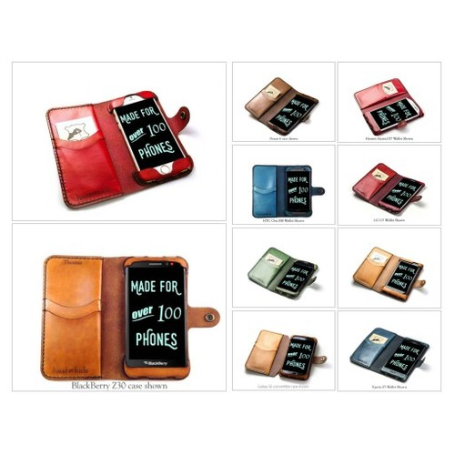 Phone Wallets @handandhide  #socialselling #PromoteStore #PictureVideo @SharePicVideo