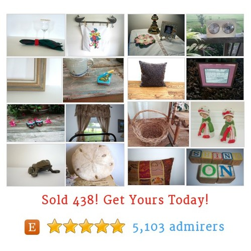 Vintage Apartment Etsy shop #etsy @rockyspringsvtg https://www.SharePicVideo.com/?ref=PostPicVideoToTwitter-rockyspringsvtg #etsy #PromoteEtsy #PictureVideo @SharePicVideo