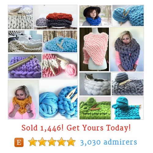 DIY Knitting Kits Etsy shop #diyknittingkit #etsy @becoziknits  #etsy #PromoteEtsy #PictureVideo @SharePicVideo