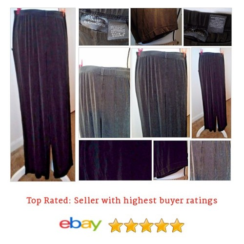 Chico's Additions Charcoal Pants Size 2 | eBay #Pant #Chico #CasualPant #etsy #PromoteEbay #PictureVideo @SharePicVideo