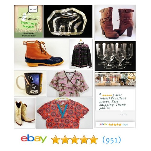Items in dramaticallybeautifulhome store on eBay!  #ebay #PromoteEbay #PictureVideo @SharePicVideo