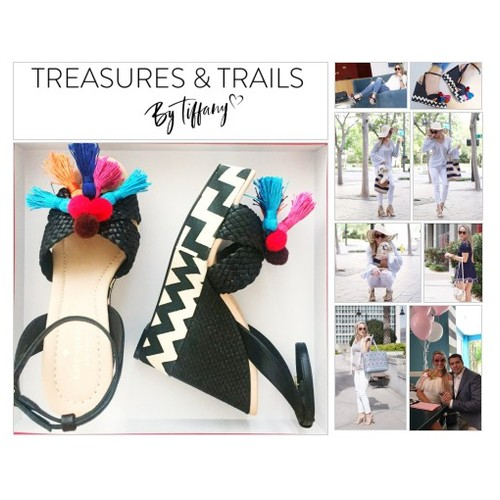 Treasures & Trails by Tiffany @tiffallison7  #socialselling #PromoteStore #PictureVideo @SharePicVideo