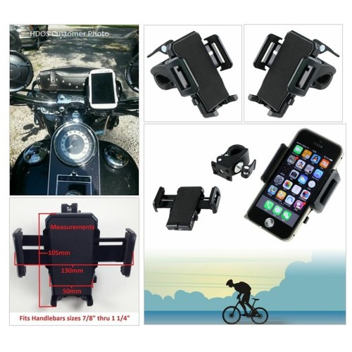 #iPhone Cell Phone #Harleydavidson #Motorcycle #Biker #MTB #Bicycle #cycling Mount Kit $19.95 Free Fast Shipping #socialselling #PromoteStore #PictureVideo @SharePicVideo
