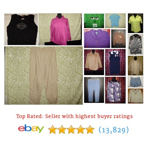 Women's Clothing Great deals from Kelly Jo's Plus Size Clothes #ebay @kellyjoplussize  #ebay #PromoteEbay #PictureVideo @SharePicVideo