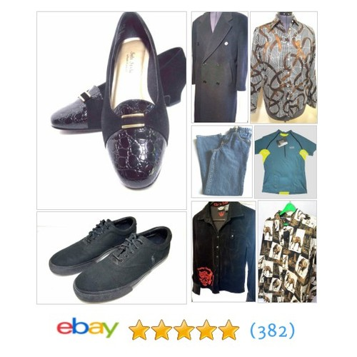 Clothing, Shoes & Accessories Items in nurse28150 store #ebay  #ebay #PromoteEbay #PictureVideo @SharePicVideo