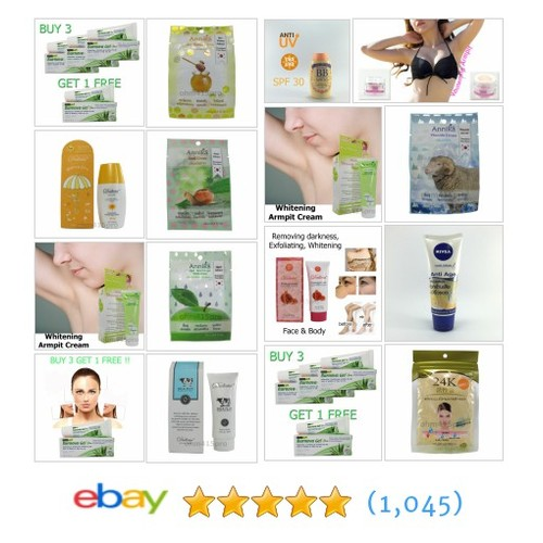 Skin Care Items in ohm415pro store #ebay @ohm415pro_store  #ebay #PromoteEbay #PictureVideo @SharePicVideo