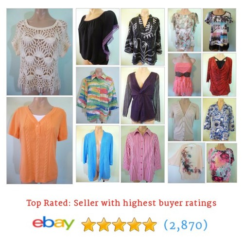 Tops Items in daisy chik boutique store #ebay @dbyramboutique  #ebay #PromoteEbay #PictureVideo @SharePicVideo