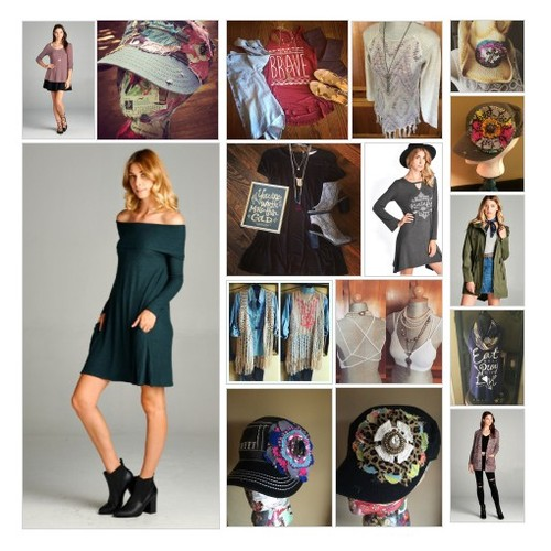 Cool fashion @rachelpheffer #shopify  #socialselling #PromoteStore #PictureVideo @SharePicVideo