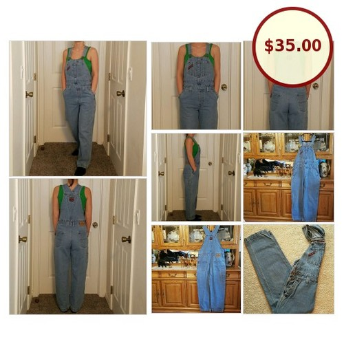 UNIONBAY OVERALLS @wi_gregory https://www.SharePicVideo.com/?ref=PostPicVideoToTwitter-wi_gregory #socialselling #PromoteStore #PictureVideo @SharePicVideo