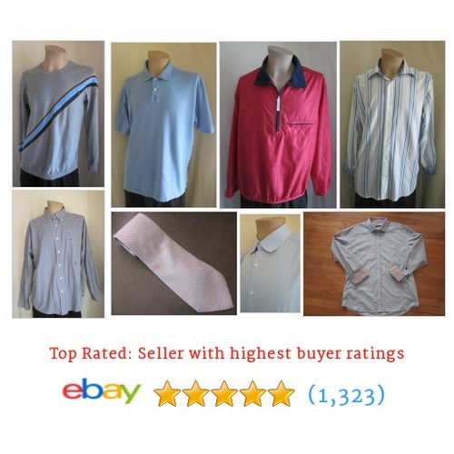 Men's Items in Down Memory Lane Boutique store #ebay @dmlboutique  #ebay #PromoteEbay #PictureVideo @SharePicVideo