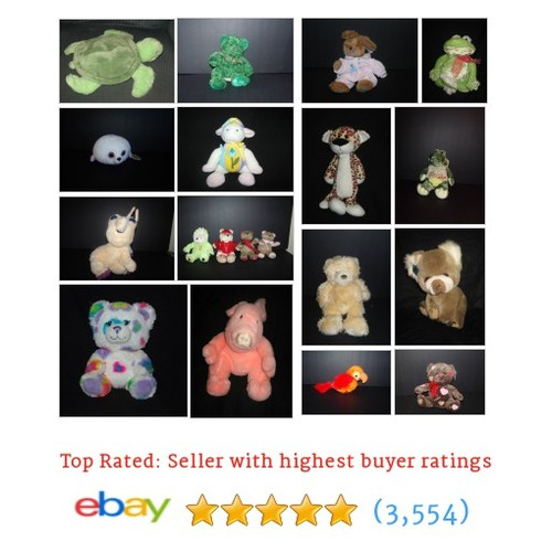 Toys Items in Old Friends Boutique store #ebay @somberstitches4  #ebay #PromoteEbay #PictureVideo @SharePicVideo