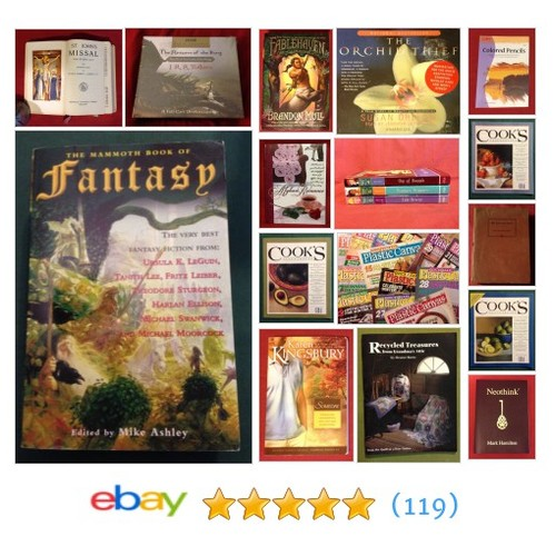 Books, Magazines, Pamphlets Items in Grgtts Vintage store #ebay @grgttsvintage  #ebay #PromoteEbay #PictureVideo @SharePicVideo