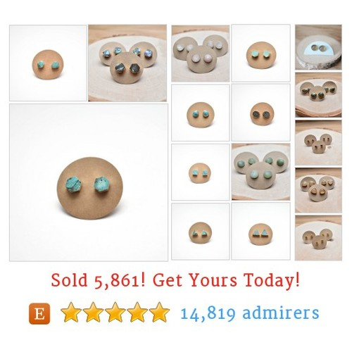 Stud Earrings Etsy shop #studearring #etsy @amamarie  #etsy #PromoteEtsy #PictureVideo @SharePicVideo