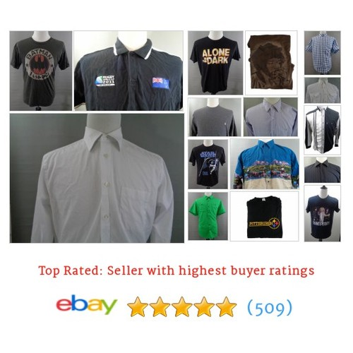 Mens Clothing Items in PowerThrift Marketplace store #ebay @powerthrift  #ebay #PromoteEbay #PictureVideo @SharePicVideo