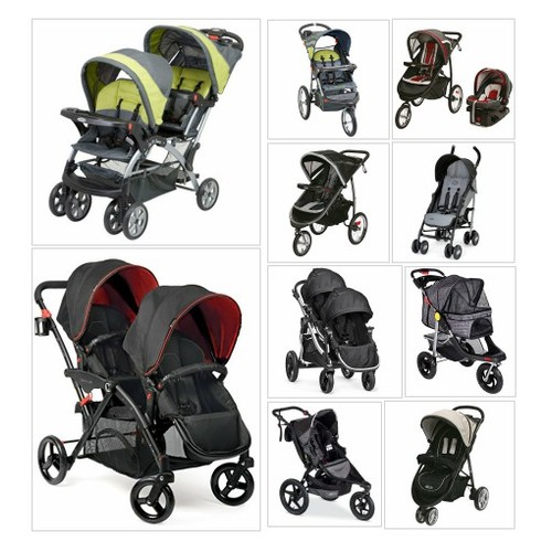 #Quality# Strollers for the# Baby on the# Move #socialselling #PromoteStore #PictureVideo @SharePicVideo
