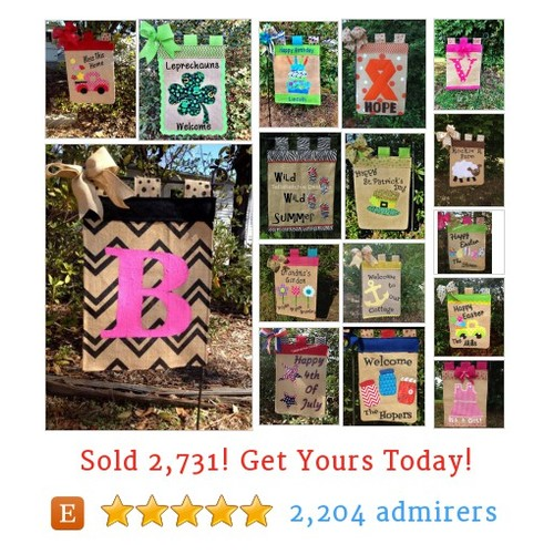 Garden Flags Etsy shop #gardenflag #etsy @tallahatchie101  #etsy #PromoteEtsy #PictureVideo @SharePicVideo