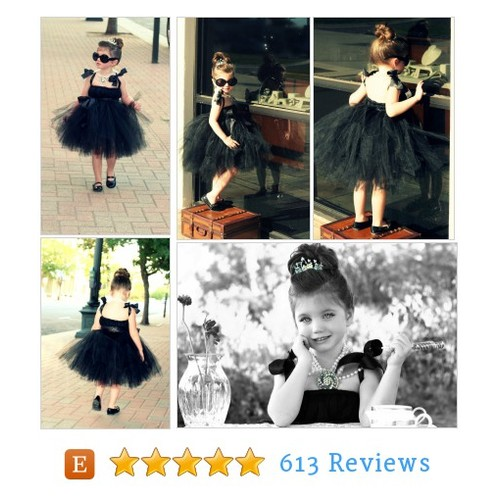 Audrey Hepburn Costume Breakfast at #etsy @atutudes  #etsy #PromoteEtsy #PictureVideo @SharePicVideo