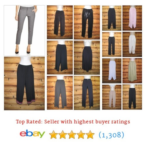 Pants Items in Zoesdesignerboutique store on eBay! #pant #ebay @zdboutique  #ebay #PromoteEbay #PictureVideo @SharePicVideo