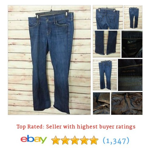 Citizens of Humanity Jeans kelly 001 stretch low waist bootcut womens #ebay @dealchipmunk01  #etsy #PromoteEbay #PictureVideo @SharePicVideo