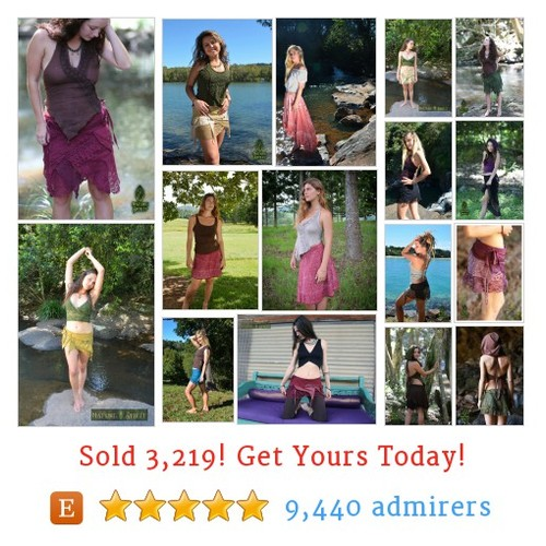 Skirts Etsy shop #etsy #PromoteEtsy #PictureVideo @SharePicVideo