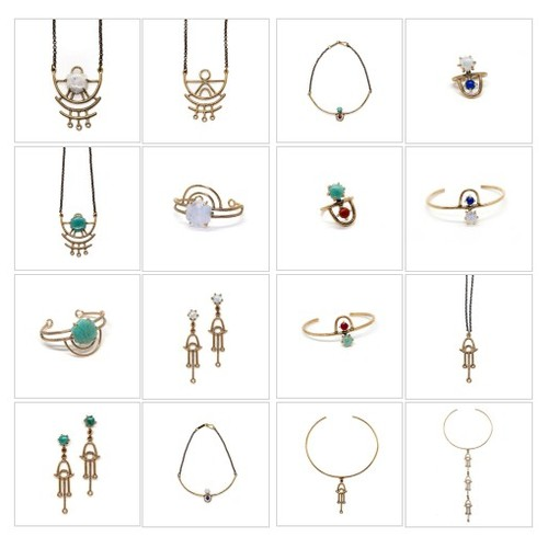 Awesome jewelry @laurelhill  #socialselling #PromoteStore #PictureVideo @SharePicVideo